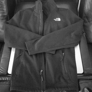Authentic North Face Black Jacket Size S